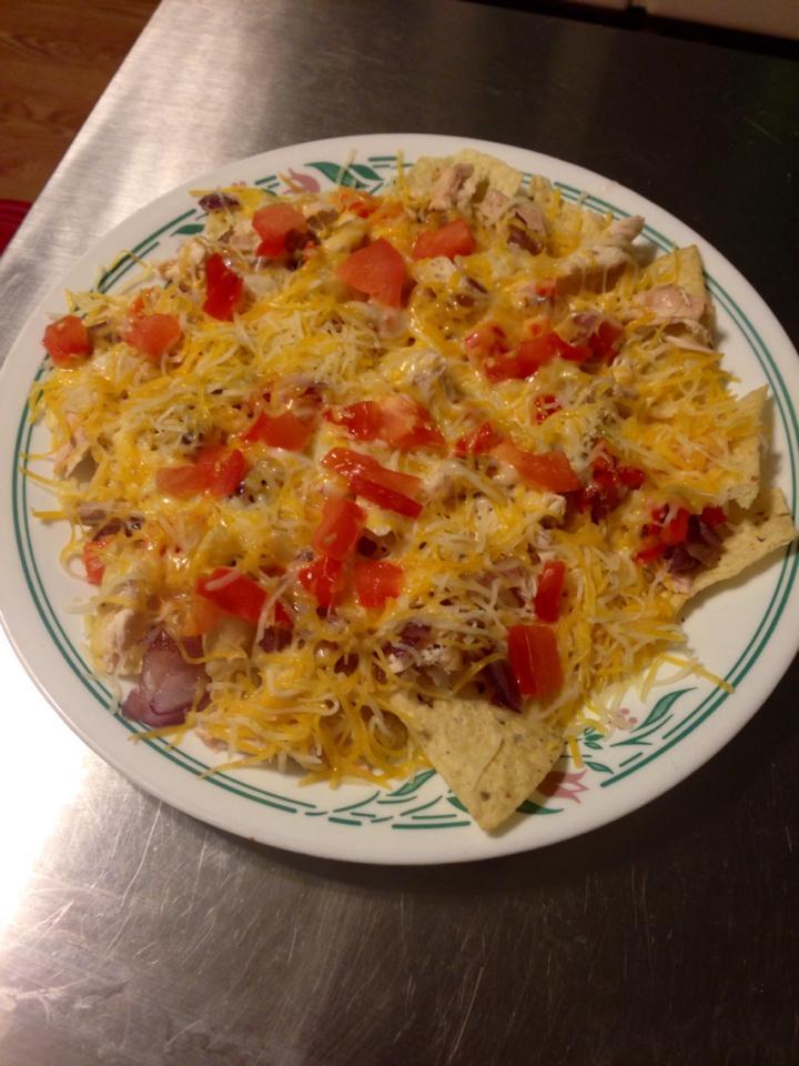 Restaurant Style Nachos In Your Own Kitchen | Mimi's Manor